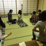 仙台で操体の講習会の講師をしてきました